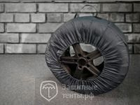 Чехлы-ленты для хранения шин и колес, КОМФОРТ
