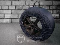 Чехлы-ленты для хранения шин и колес, НОРМА