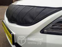 Маска утеплитель радиатора СТАНДАРТ для автомобиля
