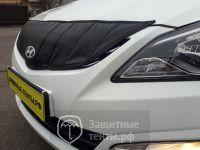 Маска утеплитель радиатора ПРЕМИУМ для автомобиля
