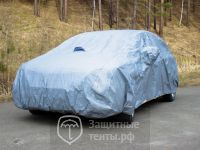 Тент-чехол автомобильный PSV, модель 16,  для Nissan Almera Classic