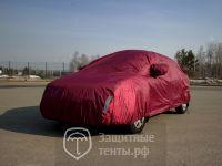 Тент чехол для автомобиля ПРЕМИУМ плюс  для Nissan Almera Classic