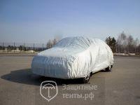 Тент чехол для автомобиля, НОРМА,  для Nissan Almera Classic