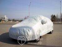Тент чехол для автомобиля, НОРМА плюс  для Nissan Almera Classic