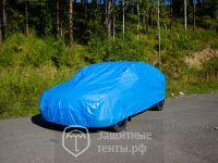 Тент чехол для автомобиля, ОПТИМА,  для Nissan Almera Classic