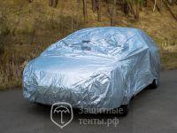 Защитный чехол-тент на автомобиль HAMMER,  для Nissan Almera Classic