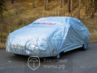 Чехол-тент для автомобиля AutoStandart  для Nissan Almera Classic